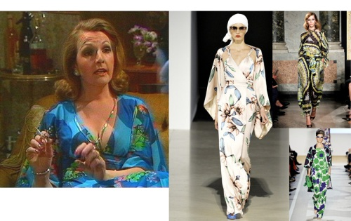SS12 Housewife Trend: Margo Leadbetter