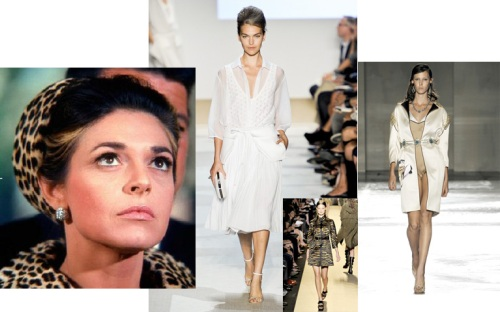 SS12 Housewife Trend: Mrs Robinson